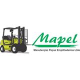Mapel - Manutenção Peças Empilhadeiras