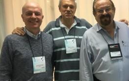 Luís Fernando Quilici, Prof. Anselmo Ortega Boschi e Aldo Demarchi