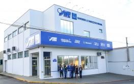 Nova sede fortalecerá atividade da atual unidade em Mogi Guaçu